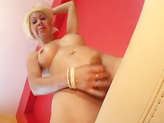 Transsexual hollywood hookers scene 3
