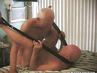 Mature Dads