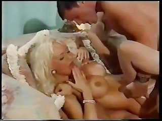 Helen duval ass fucked and dp ed hard by mark davis and valentino