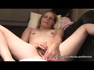 English couples homemade porn movie