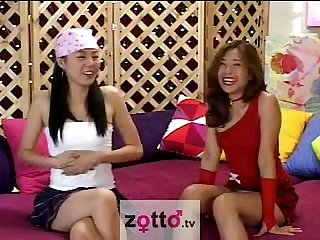 Korean girls shave their pussies zottotv