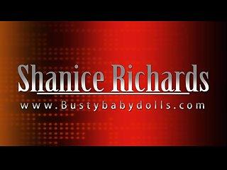 Shanice richards solo