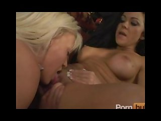 Cherokee holly wellen nurse cherokee scene 5