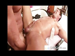 Pervert masseuse fondling therapy p10