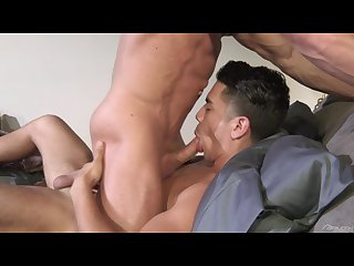 Falcon studios beautiful studs fucking hard