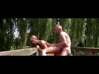 Old lesbian seduces young lesbian first time paul is getting on a bit and