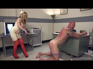 Sick masturbator D seeks sick twisted therapy from aiden starr
