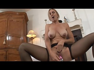 Horny mature jenny vol 2