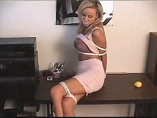 Tammi s bondage