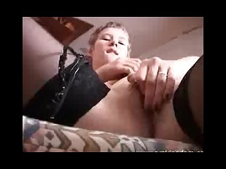 Big tit russian slut