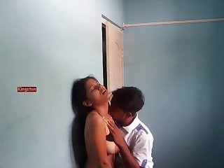 Manipuri 1st year college students homemade scandal