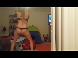 Webcams thong
