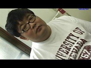 Japanese chub mature jerk off