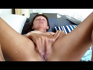 Dirty talking horny wife fantasy cock sucking