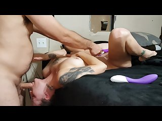 Premature cream pie lol i made him cum early gia rose