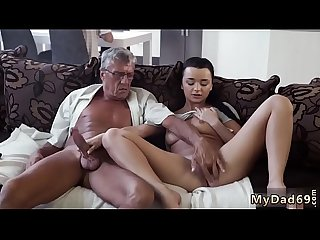 Daddy patron s playmate s daughter missionary first time what would