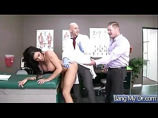 Sex In Hospital Office Room With Slut Patient (austin lynn) clip-02