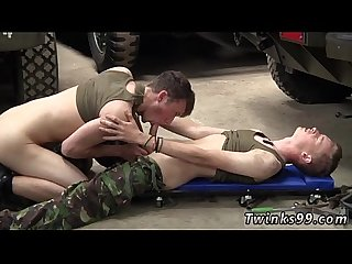 Big dick daddy vs boys anal movies gay first time Uniform Twinks Love