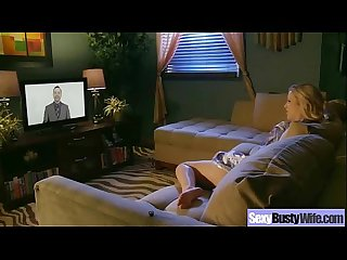 Hardcore Sex Action With Big Tits Mommy (cherie deville) mov-06