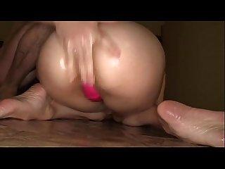 Slippery asian rubdown with hot squealing girl damncam net