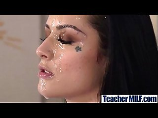 Sex tape lessons with busty teacher in class katrina jade clip 22