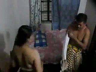 Desi couple fucking