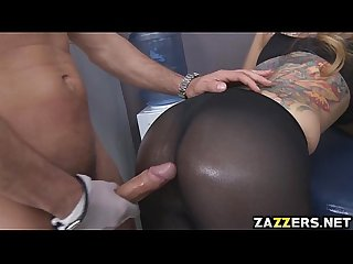 Mick blue fucks yurisan perfect ass hard