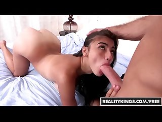 RealityKings - 8th Street Latinas - (Chad White) - Move It Over
