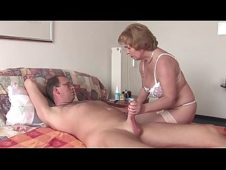 Free version - Slutty doctor fucks the patient and the wife believes he is visiting