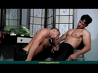 Gay anal porn video 21