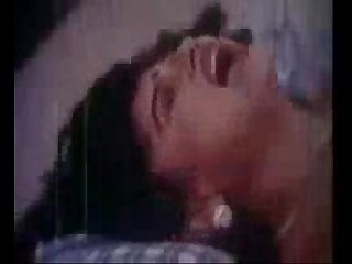 Bangla Babe Humped Forcibly in Movie