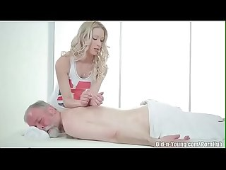 Old-n-Young.com - Karina E- Senior Sex