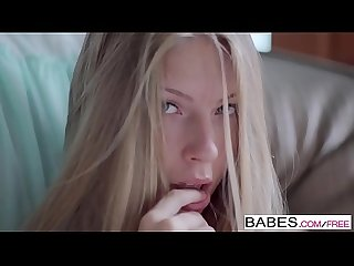 Babes the right touch starring Angelica clip