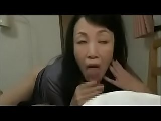 stepson fucks stepmom