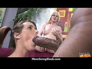 Mommy stuffed with bbc 2