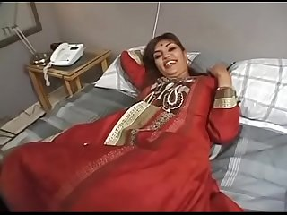 Sexy Indian Chick Strips And Gets Rammed Hard - PORN.COM