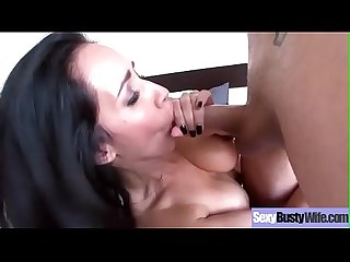 Mature Busty Lady (Isis Love) In Hardcore Sex Tape vid-11