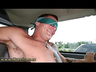 Black straight guy finger fuck gay porn get your ass on the baitbus