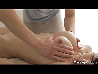 Massage-X - Massage and orgasm for Carol Miller