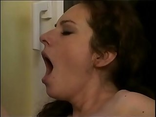 White beauty fucked by a black beast