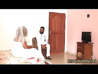 Bride fucked by ex boyfriend on her Wedding day nollyporn