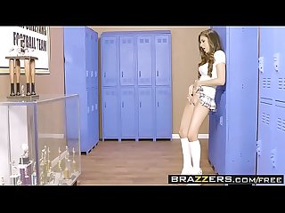 Brazzers big tits at school the make up exam scene starring nina north and jessy jones
