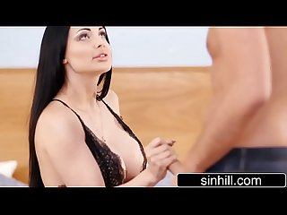 Aletta ocean gets good fucking from male gigolo
