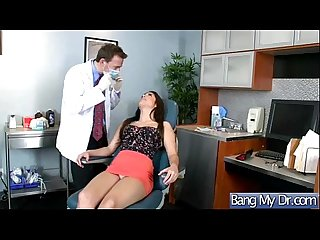 Horny patient lpar nathalie monroe rpar get nailed by doctor movie 25