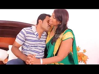 indian housewife romance with young boy romantic videos 2016