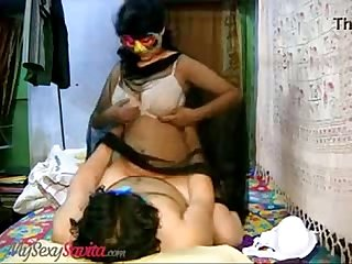 Savita Bhabhi With Nice Boobs Getting Pussy Desi Choot Fucked Hard By Big Indian Cock