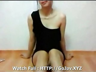 Korean gf shows her panty watch full http jpbabe com