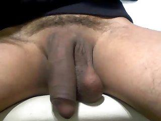 Pica mole de macho de verdade