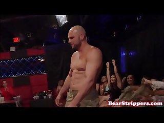 Omg My slut gf banged by stripper at party