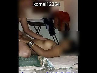 My nabhour Bhabhi ke boobs daba ke dhudh nikala